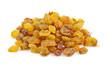 heap of raisin