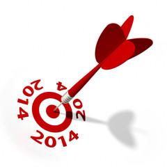 Year 2014 Target