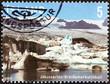 Jokulsarlon glacier (Iceland 2007)