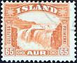 Gullfoss Falls (Iceland 1931)