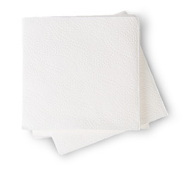 Some Paper Napkins