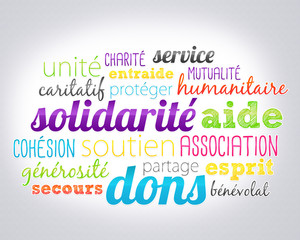 association solidarité