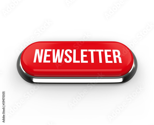 Long red newsletter button