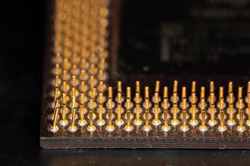 Pentium microprocessor