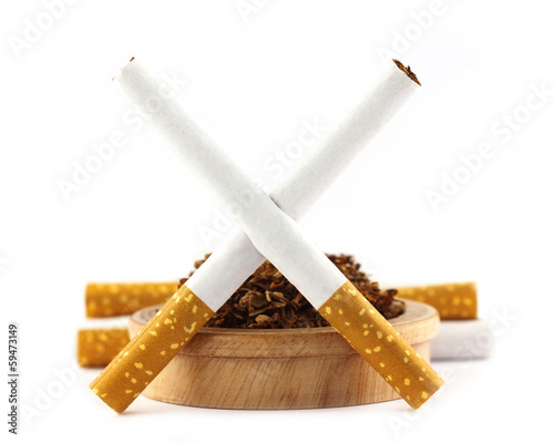 No smoking theme