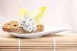 Schnittchen mit Frischkäse 2