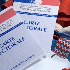 élections en préparation,campagne,cartes électorales