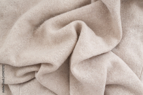 Cashmere Texture Background - 59478712