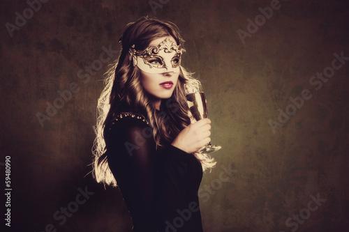 masquerade - 59480990