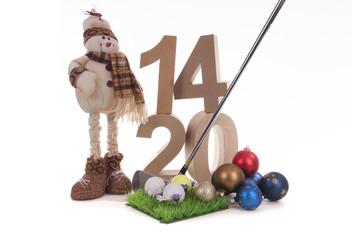 Golf in 2015