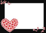 Postal para San Valentín