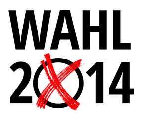 Wahl 2014