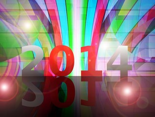 buona anno 2014