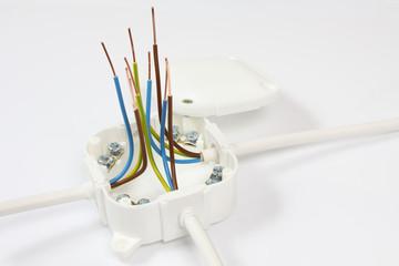 Rozgałęźnik elektryczny