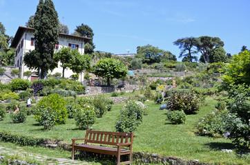 Giardino delle Rose, Firenze