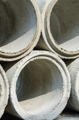 concrete drain