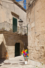 United colors of...Otranto