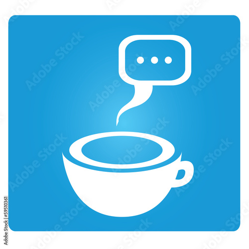 coffee time, talk time