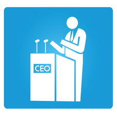 CEO, chief executive officer