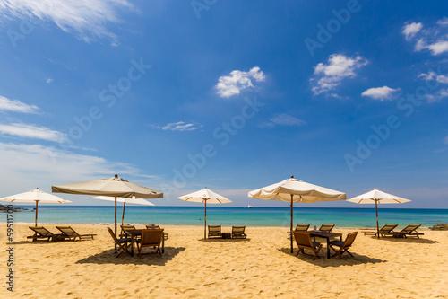 Panwa Beach in Phuket island