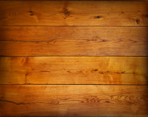 Background from oak boards.