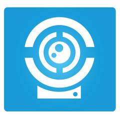 record symbol
