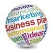 Business plan sphere