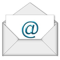 Busta mail