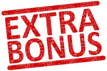Extra Bonus Stempel  #131218-svg03