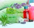 Aromatherapy - Spa treatment