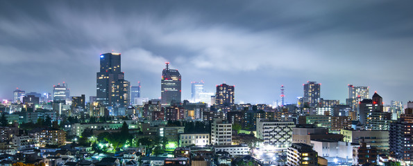 Sendai Japan