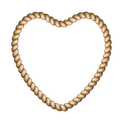 Heart Rope