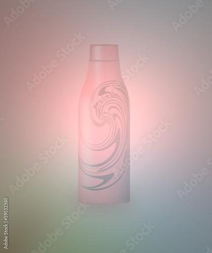 recipiente di vetro