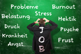 Stress im Job