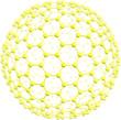 Giant fullerene C500