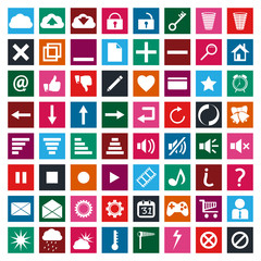 different_icons