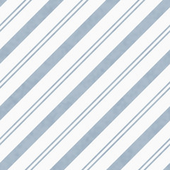 Pale Blue Diagonal Striped Textured Fabric Background