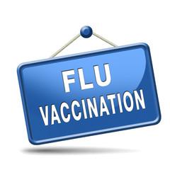 flu vaccination