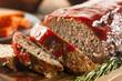 Homemade Ground Beef Meatloaf - 59550109