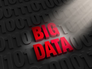 Finding Big Data