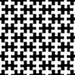 puzzle schwarzweiss