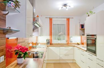 Wohlfühlplatz Küche