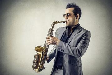 Classy Musician
