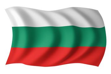 Bulgaria flag - Bulgarian flag