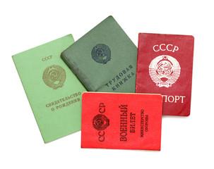 document USSR