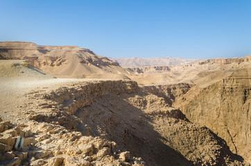 Negev desert. Israel