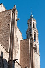 Santa Maria del Mar Church