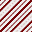 Dark Red Diagonal Striped Textured Fabric Background