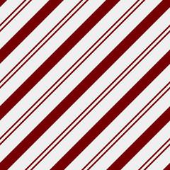 Dark Red Diagonal Striped Textured Fabric Background