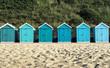 Bournemouth Beach Huts - 59578110